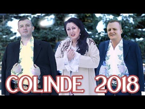 Colinde 2018 - Calin Crisan, Luminita Puscas si Florin Crisan