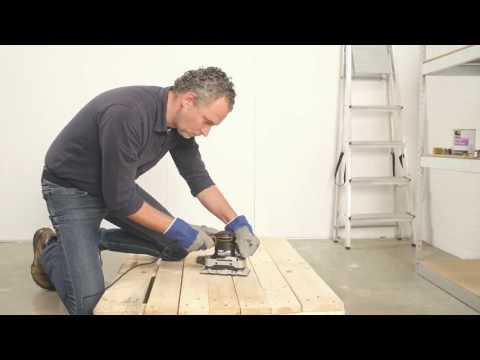 Kleine Pallet Tafel.Praxis Loungebank En Tafel Van Pallets Maken Youtube