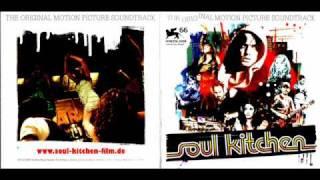 Solomun & H.O.S.H. - Sonnenbrand (Soul Kitchen Dance Scene)