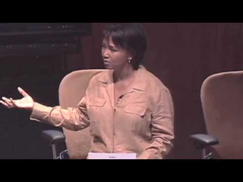 Mae Jemison on teaching arts and sciences together