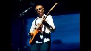 La Lune de Gorée - Gilberto Gil