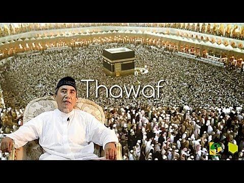 Tata Cara Tawaf Umroh Sesuai Sunnah  - Ust. Hanan Yasir, MA.