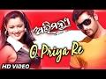 O Priya Re | Romantic Film Song I Abhimanyu I Sarthak Music video