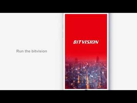 Как использовать приложение Bitvision от Longse