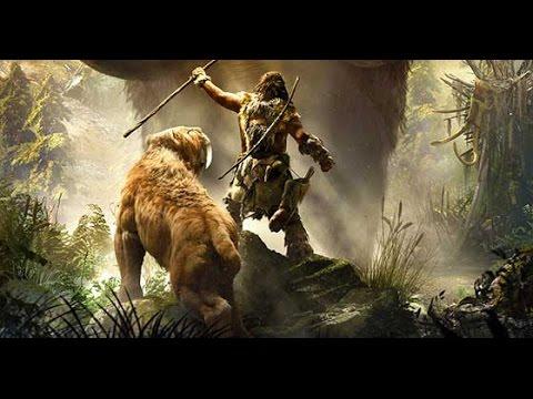 Far cry primal 3dm