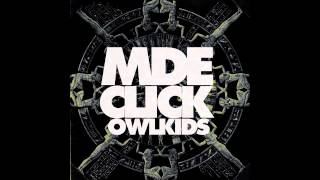 MDE Click - 3 minutos (Owlkids Remix) REMASTERED