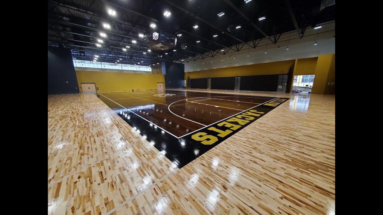 Foster Specialty Floors - Athletic Flooring