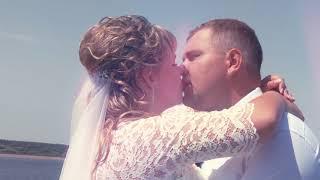 свадьба +в липецке.Кирилл и Мария