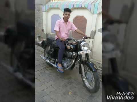 New haryanvi song bodyguard by Vijay billona