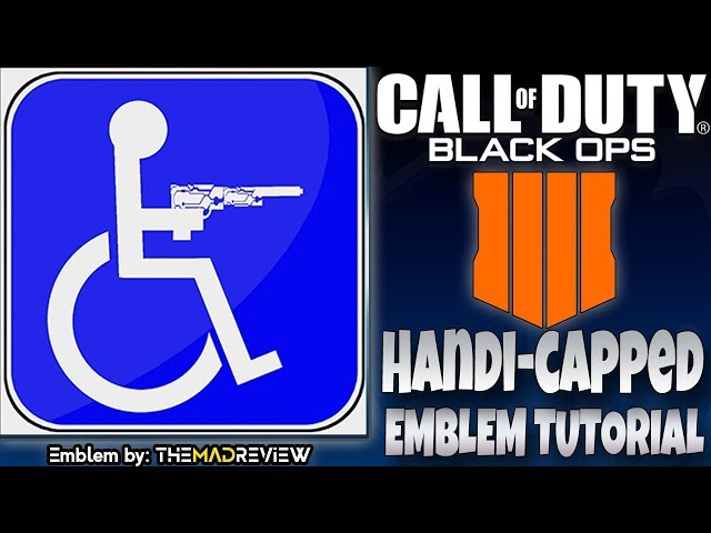 EASY COD BO4 Black Ops 4