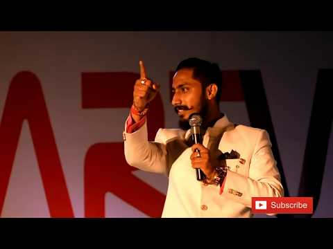 NETAJI INDOOR RECOGNITION PROGRAM 2018 | SMART VALUE | BIKASH GHOSH