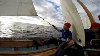 видео Академия парусного спорта: итоги года и планы на будущее