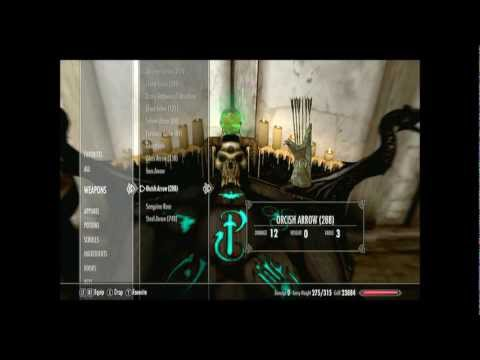 How To Enchant In Skyrim (Complete Guide)