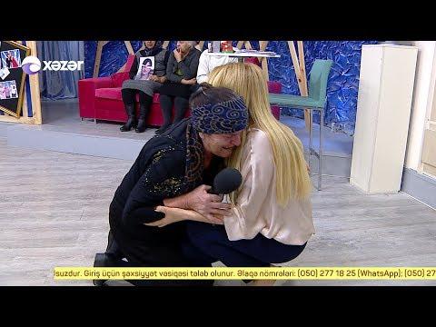 Seni Axtariram (03.12.2018) Tam verlis