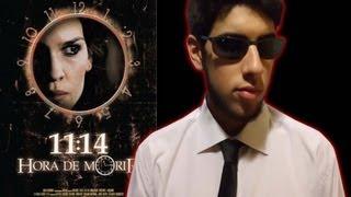 """Review/Crítica """"11:14 - Destino fatal"""" (2003)"""