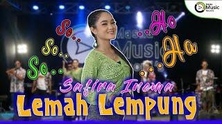 Safira Inema - Lemah Lempung (Official Music Video) Yen Mung Njagakne Janji Mu Biso Biso Aku Ra Payu