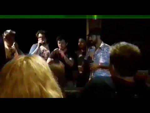 MC Karaoke en Tijuana San Bernardo