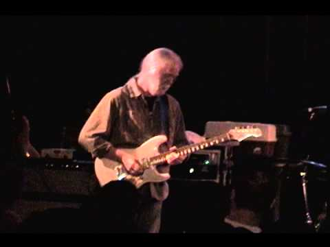 Jimmy Herring Playing Jeff Beck's Sophie