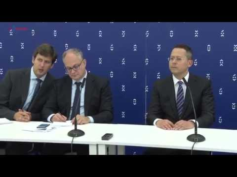Interparliamentary Conference on Stability, Economic Coordination and Governance in the EU