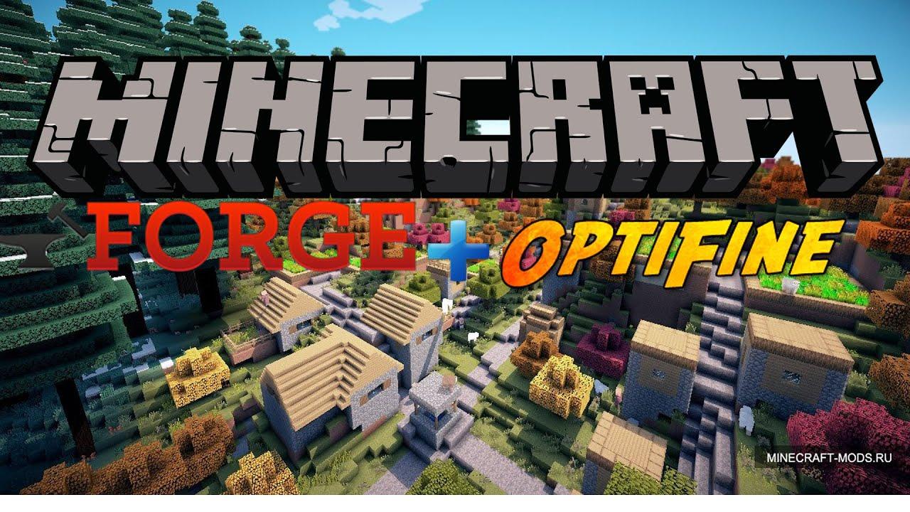 minecraft forge 1.10 mods