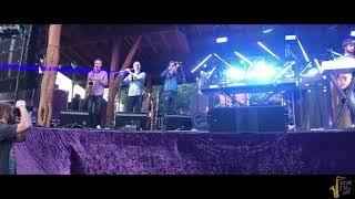 Snarky Puppy, LIVE SET, Pisgah Brewery, 6-13-19