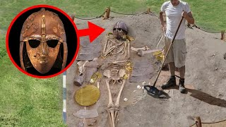 10 Archaeological Discoveries Found By Ordinary Citizens