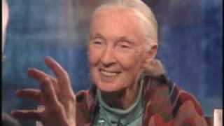 BILL MOYERS JOURNAL | Dr. Jane Goodall pt. 1 | PBS