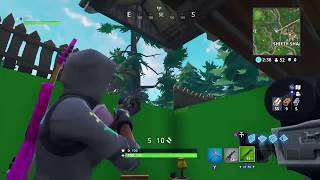 Game Breaking Glitch At Shifty Shafts On Fortnite