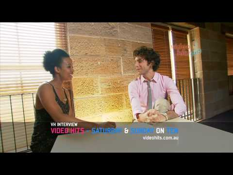 Video Hits Interviews Mika