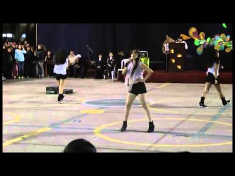 Shania Lazo - That Person Of That Time Cover Ver.HyoRin(Sistar) Lima - Peru
