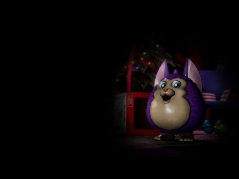 The Spooks Are Real - Tattletail #1