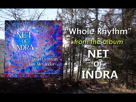 Whole Rhythm from Net of Indra by Dean Evenson & Tim Alexander
