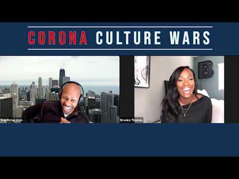 Corona Culture Wars