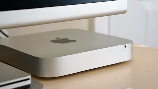 Apple Mac mini Unboxing and Review (Late 2014)
