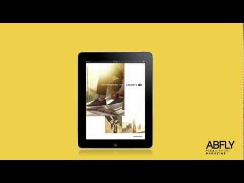 ABFLY: il magazine free press dell'aeroporto di Pisa Galileo Galilei