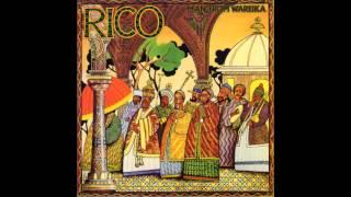 Rico Rodriguez   Man From Wareika 77   03   Lumumba