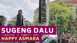 Download SUGENG DALU - HAPPY ASMARA | Live Manahan Solo