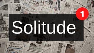 SOLITUDE-Encounter Service 11.11.20