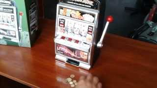 Игровой автомат мини