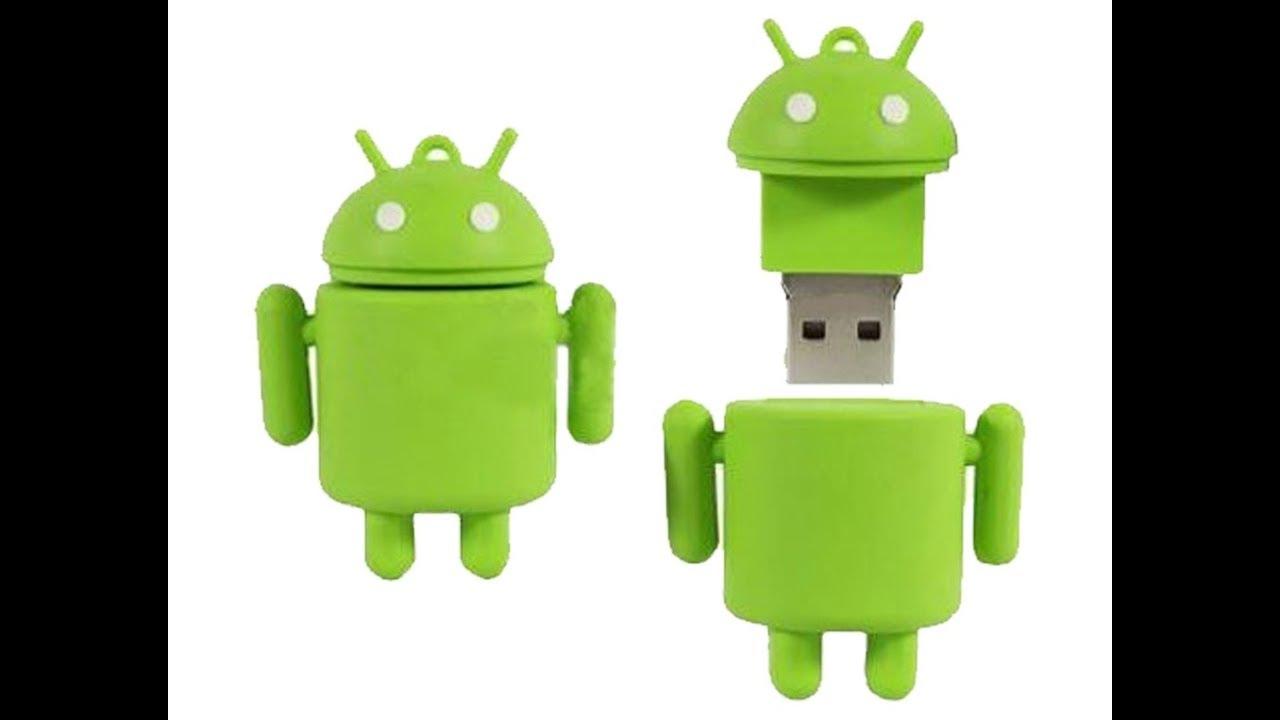 Tạo USB chứa Android để chạy ngay và luôn trên máy tính