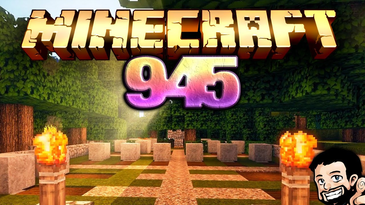 Lets Play Minecraft Deutsch HD Upgrade Für Den Friedhof - Minecraft hauser gronkh