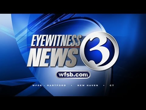 WFSB Eyewitness News at 6 - Full Newscast in HD
