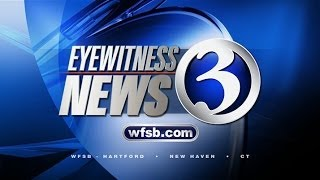 WFSB Eyewitness News at 6 - Full Newscast in HD