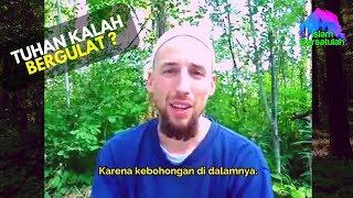 Tuhan Kalah Bertanding Gulat? 💥 Aku Muak Dibohongi 💥 Kisah Muallaf Sub Indo MP3