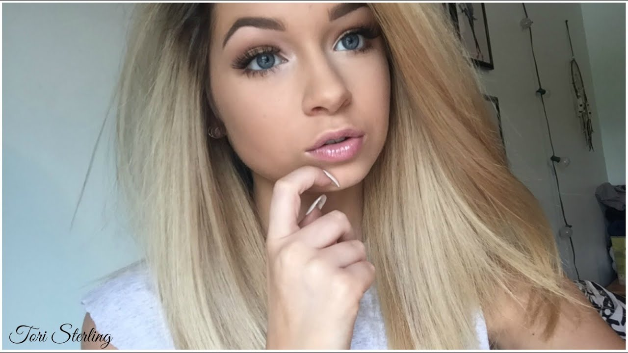 Everyday Makeup Tutorial | Summer Makeup Routine - YouTube
