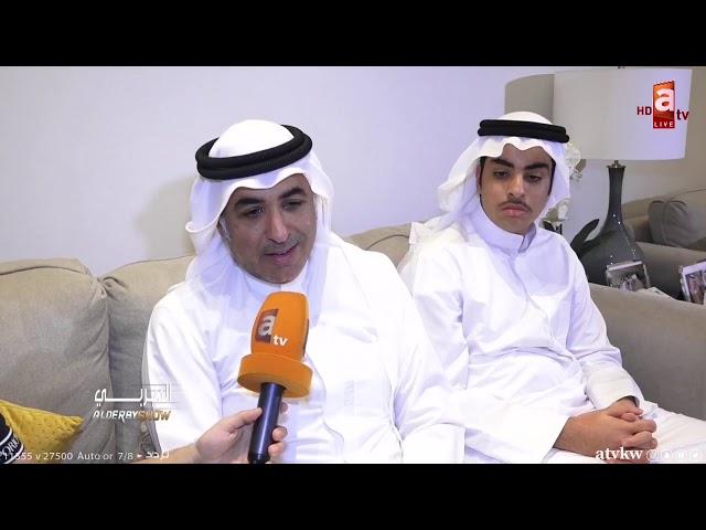 #الديربي   استعدادات الأزرق .. ومن الأفضل حميد القلاف أو سليمان عبدالغفور؟!