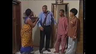 PRETENDER PART 2 - NIGERIAN NOLLYWOOD MOVIE