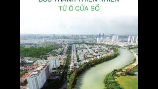 Căn hộ Citizen Trung Sơn view sông, CAM KẾT GIAO NHÀ TRƯỚC TẾT 2017.  Hotline 0906898343