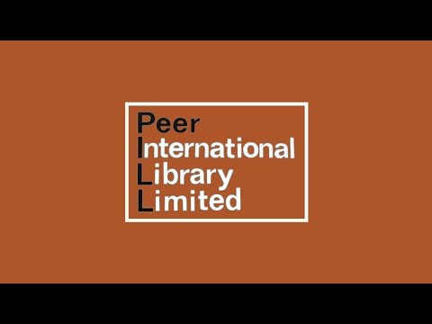 Best Of Peer International Library Limited