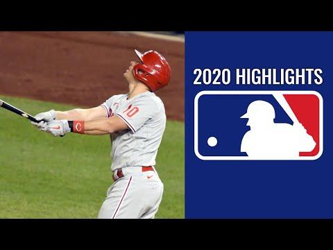 J. T. Realmuto | 2020 Highlights